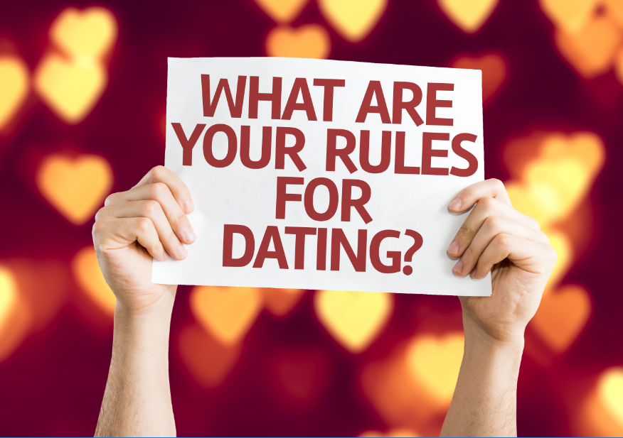 Rules for Dating