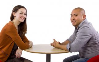 Interracial Couple-Interracial Relationship Facts