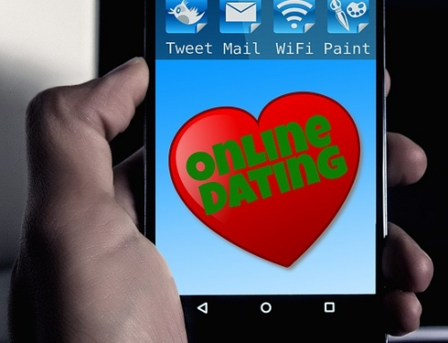 Online Dating Stigma: Why Does Online Dating Carry A Stigma?
