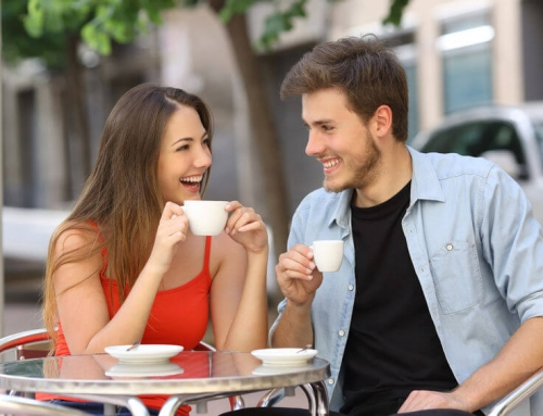 15 Awesome First Date Ideas