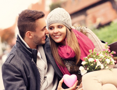 Want a Serious Relationship? 10 Things You Need to Do Now